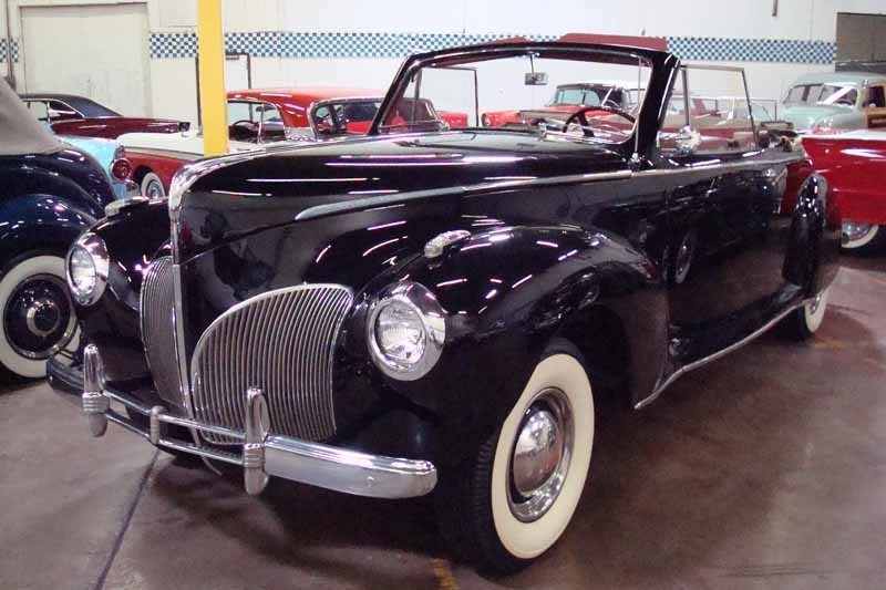 find on c years all classiccars thumb classic lincoln sale com listings for zephyr